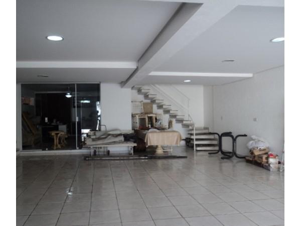 Sobrado de 4 dormitórios à venda em Jardim Anália Franco, São Paulo - SP