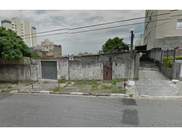 Terreno em Limão, São Paulo - SP
