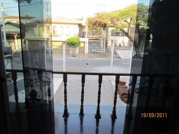Sobrado de 4 dormitórios à venda em Cidade Patriarca, São Paulo - SP