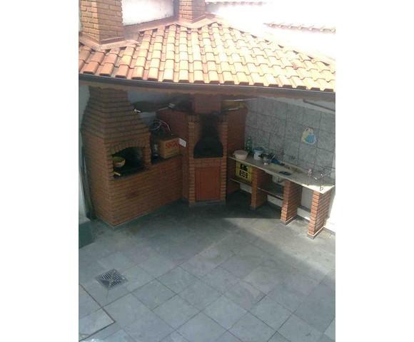 Casa de 4 dormitórios à venda em Tatuapé, São Paulo - SP