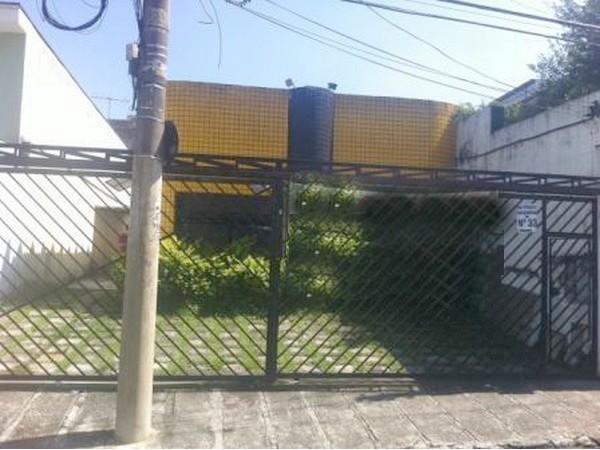 Galpão à venda em Penha, São Paulo - SP