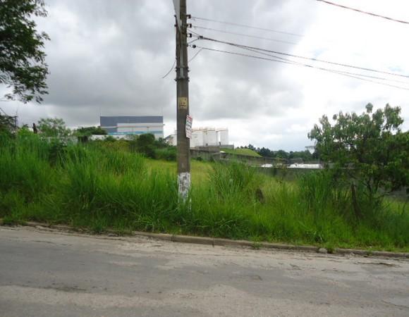 Terreno à venda em Bonsucesso, Guarulhos - SP