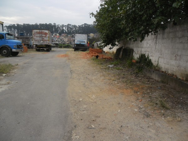 Terreno à venda em Vila Cisper, São Paulo - SP