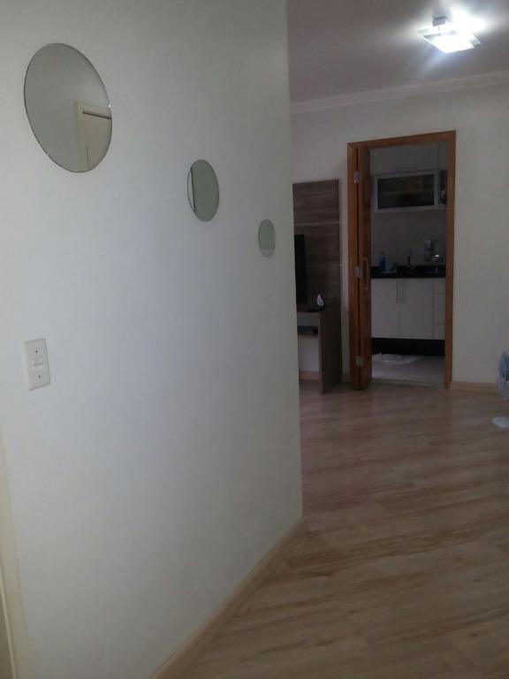 Apartamento de 2 dormitórios em Vila Aricanduva, São Paulo - SP