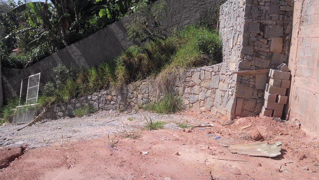 Terreno em Condomínio Arujazinho Iii, Arujá - SP