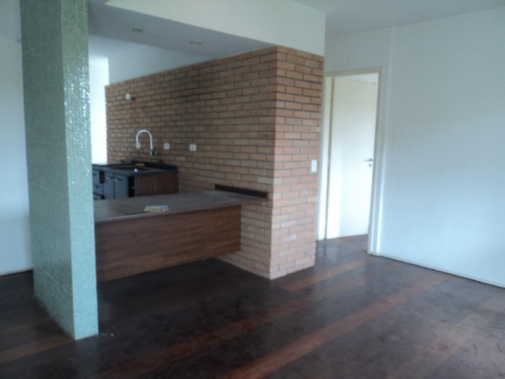 Apartamento de 2 dormitórios à venda em Vila Regente Feijó, São Paulo - SP