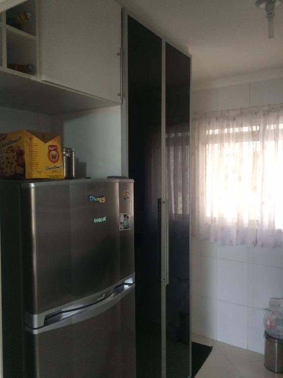 Apartamento de 2 dormitórios à venda em Vila Das Bandeiras, Guarulhos - SP