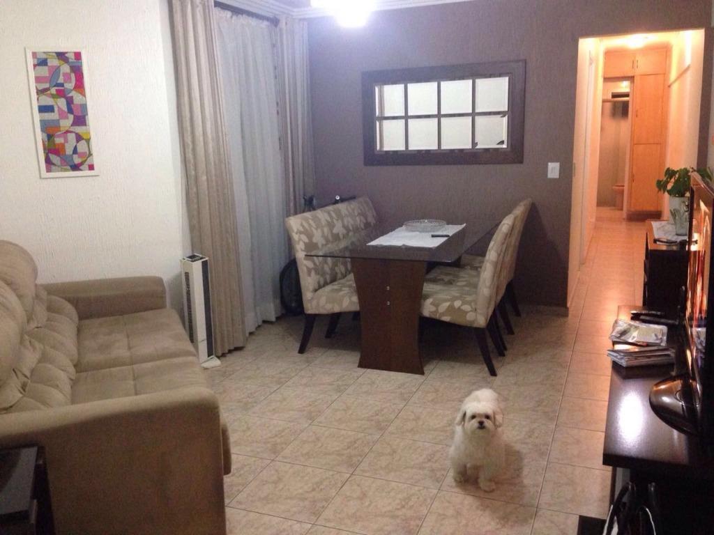 Apartamento de 3 dormitórios em Jardim Vila Formosa, São Paulo - SP