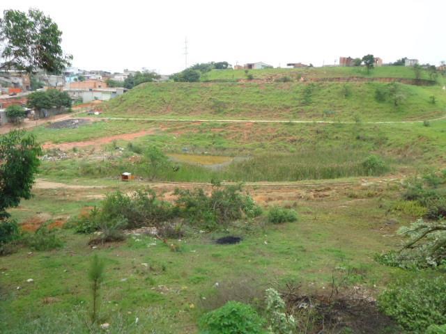 Terreno à venda em Jardim Cristiano, Itaquaquecetuba - SP