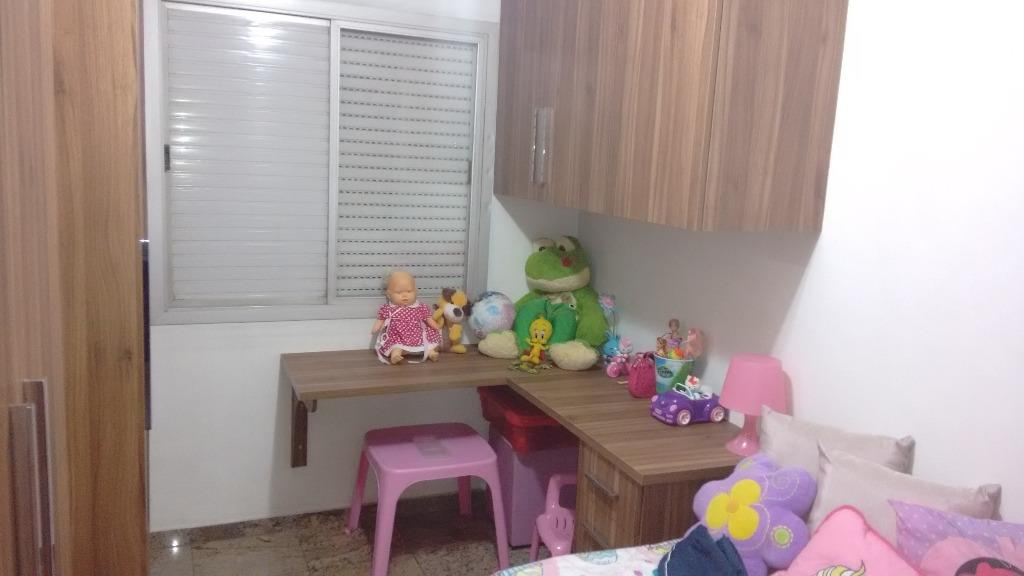 Apartamento de 3 dormitórios à venda em Sapopemba, São Paulo - SP