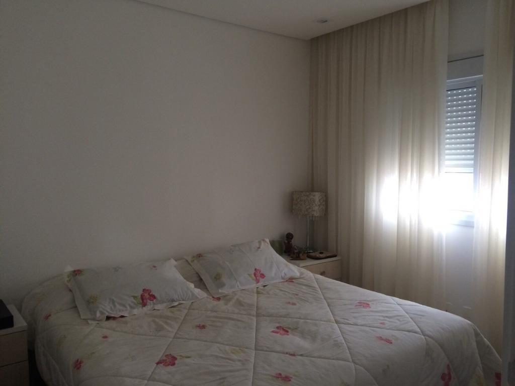 Apartamento de 4 dormitórios à venda em Alto Da Mooca, São Paulo - SP