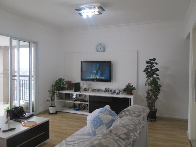 Apartamento de 4 dormitórios em Belenzinho, São Paulo - SP