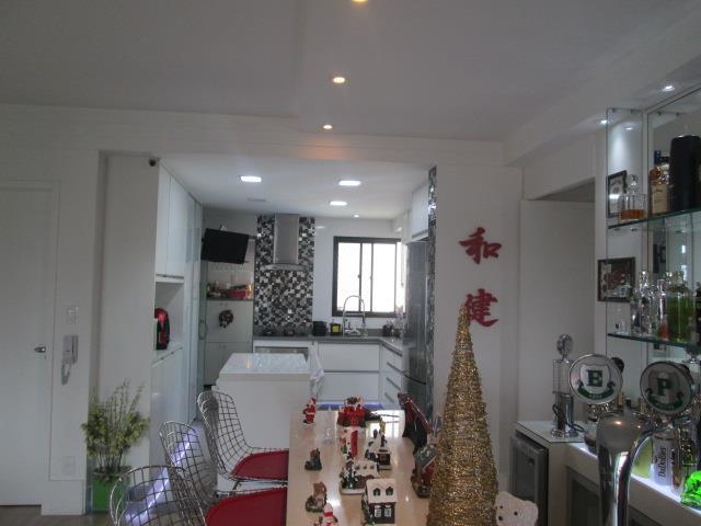Apartamento de 2 dormitórios em Jardim Anália Franco, São Paulo - SP