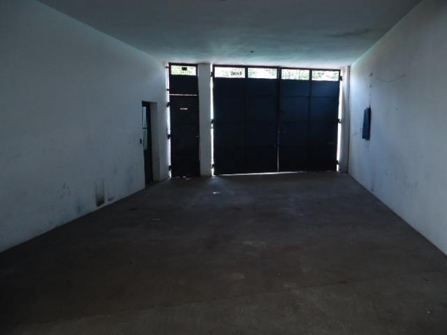 Galpão à venda em Jardim Leila, Ferraz De Vasconcelos - SP