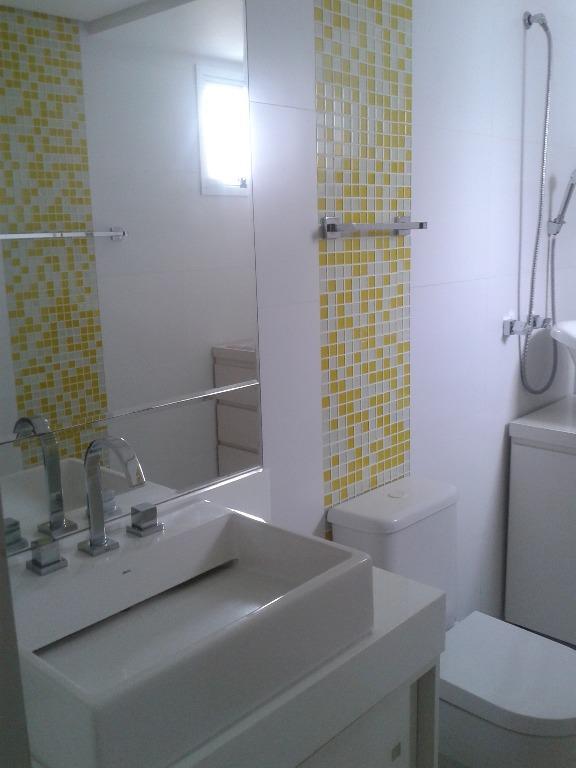 Apartamento de 4 dormitórios em Vila Regente Feijó, São Paulo - SP
