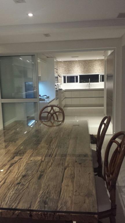 Apartamento de 4 dormitórios em Tatuapé, São Paulo - SP