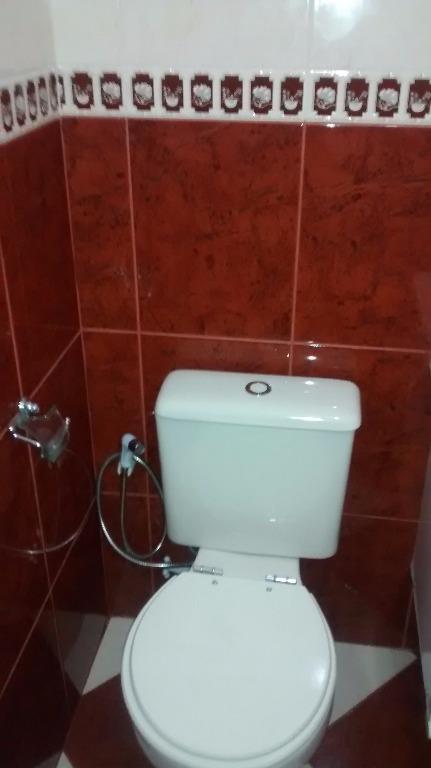 Apartamento de 3 dormitórios à venda em Vila Bancária, São Paulo - SP