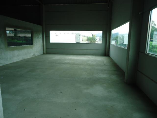 Galpão à venda em Industrial Anhangüera, Osasco - SP