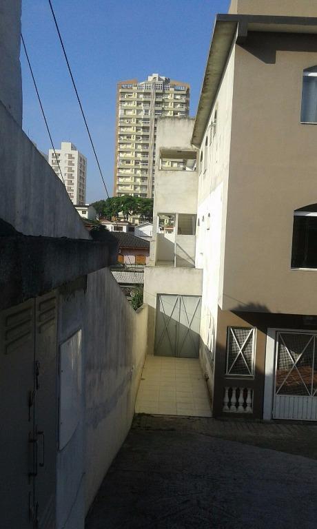 Prédio em Nova Petrópolis, São Bernardo Do Campo - SP
