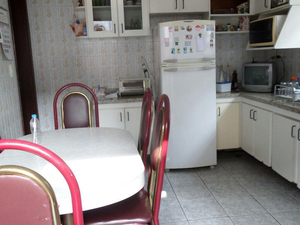 Casa de 3 dormitórios à venda em Belenzinho, São Paulo - SP