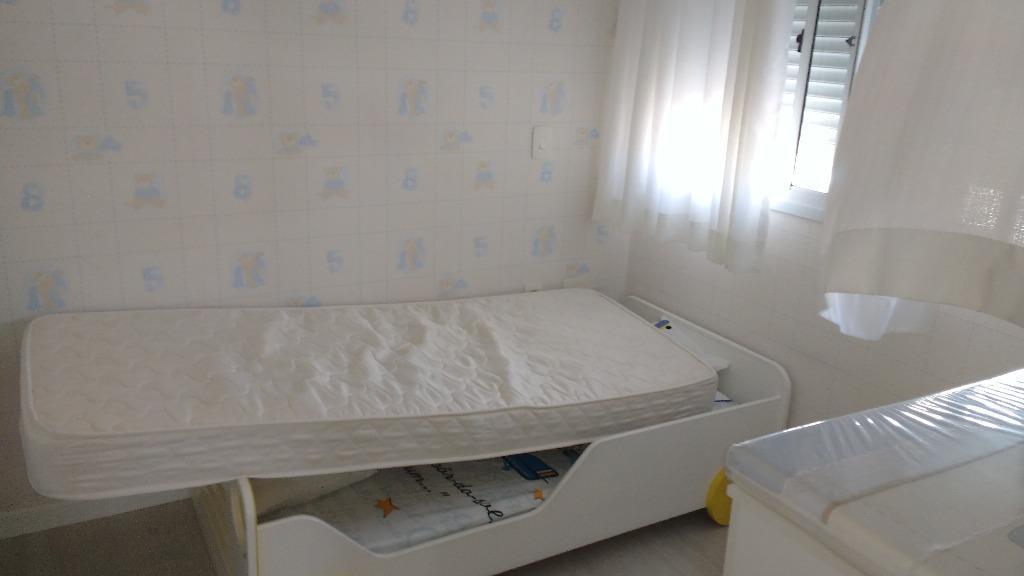 Apartamento de 2 dormitórios em Vila Regente Feijó, São Paulo - SP