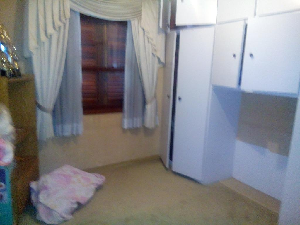 Sobrado de 3 dormitórios em Jardim Anália Franco, São Paulo - SP