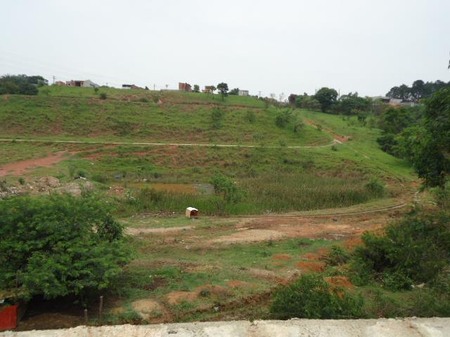 Terreno em Jardim Cristiano, Itaquaquecetuba - SP