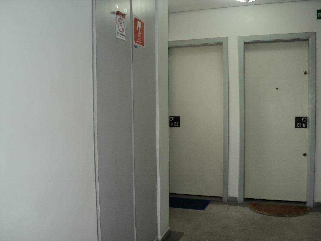 Sala à venda em Vila Carrão, São Paulo - SP