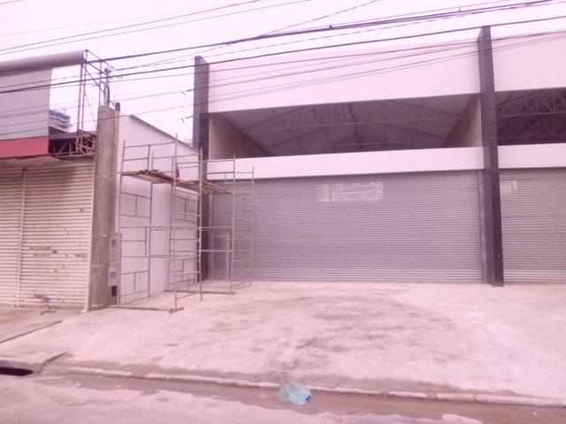 Salão à venda em Água Rasa, São Paulo - SP