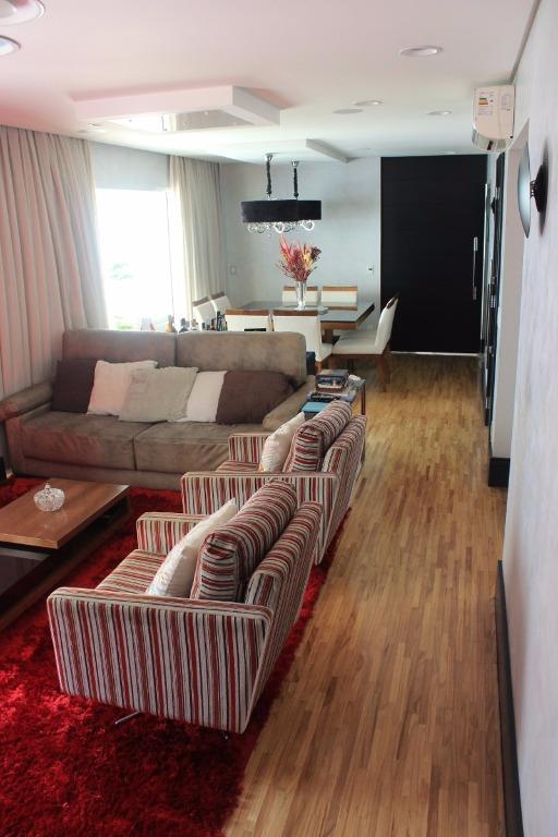 Apartamento de 4 dormitórios em Alto Da Mooca, São Paulo - SP