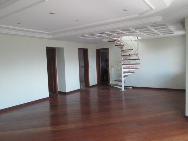 Cobertura de 4 dormitórios em Vila Formosa, São Paulo - SP