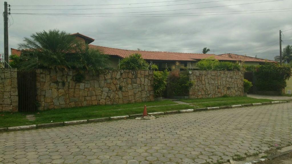 Casa de 5 dormitórios em Pontal De Santa Marina, Caraguatatuba - SP