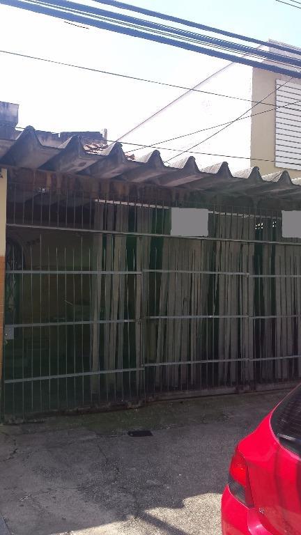 Terreno à venda em Parque São Jorge, São Paulo - SP