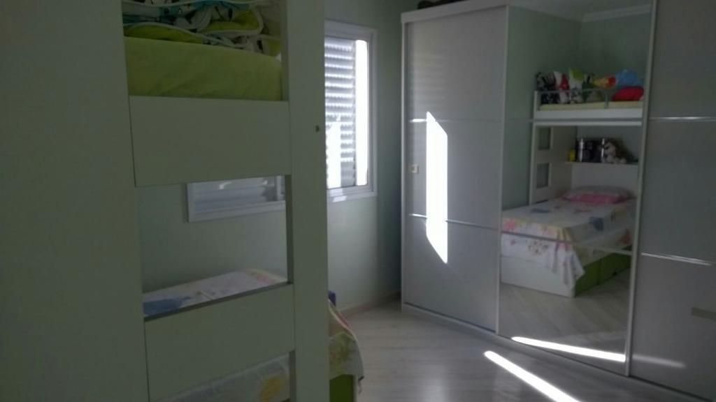 Sobrado de 3 dormitórios à venda em Vila Carrão, São Paulo - SP