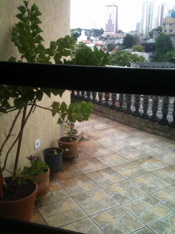 Sobrado de 4 dormitórios à venda em Vila Formosa, São Paulo - SP
