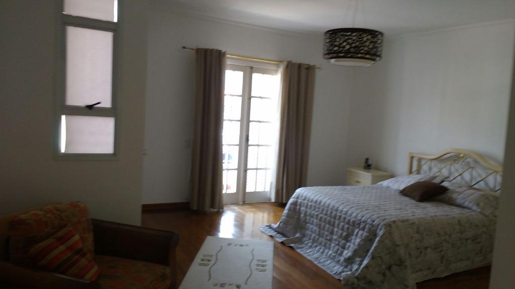 Sobrado de 3 dormitórios em Jardim Ana Maria, Jundiaí - SP