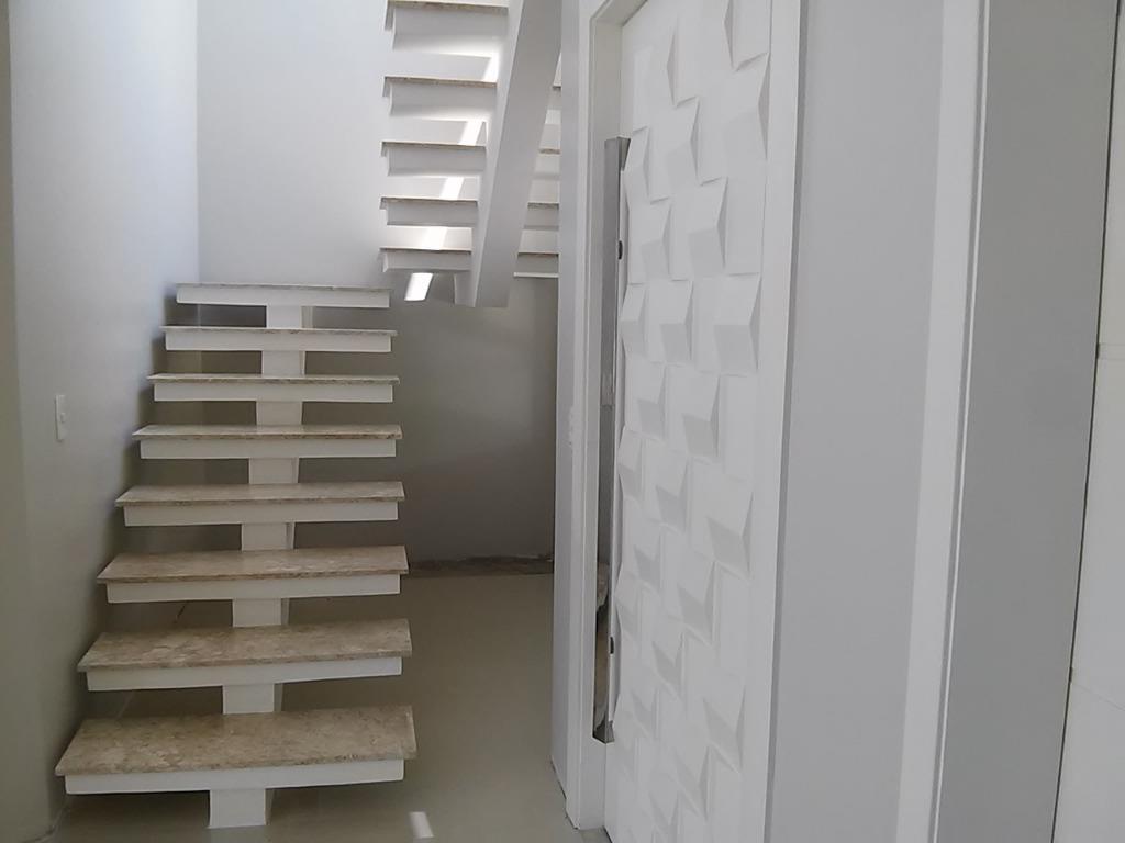 Sobrado de 4 dormitórios à venda em Nova Gardênia, Atibaia - SP