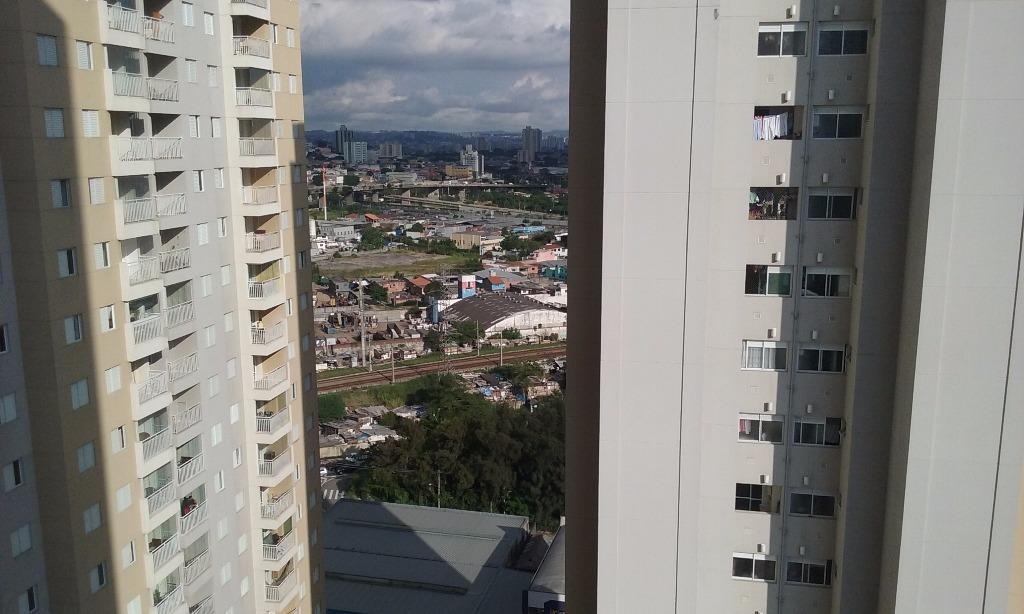 Apartamento de 2 dormitórios à venda em Maranhão, São Paulo - SP
