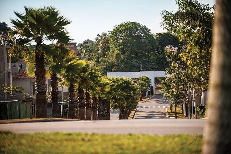 Terreno à venda em Jardim São Vicente, Cotia - SP