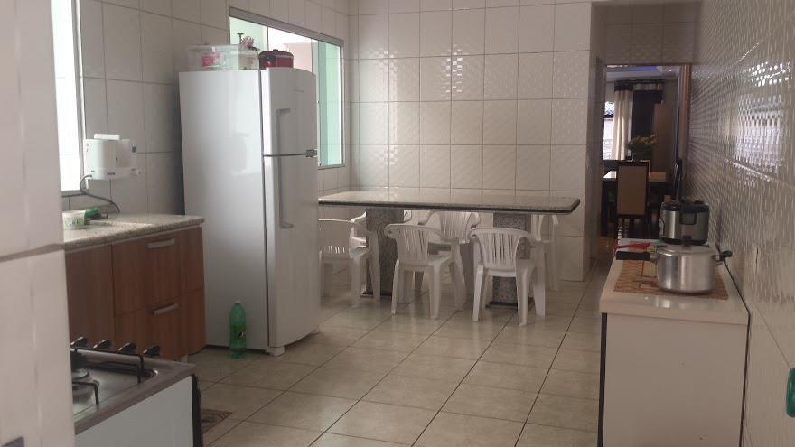 Sobrado de 3 dormitórios à venda em Parque São Miguel, Guarulhos - SP