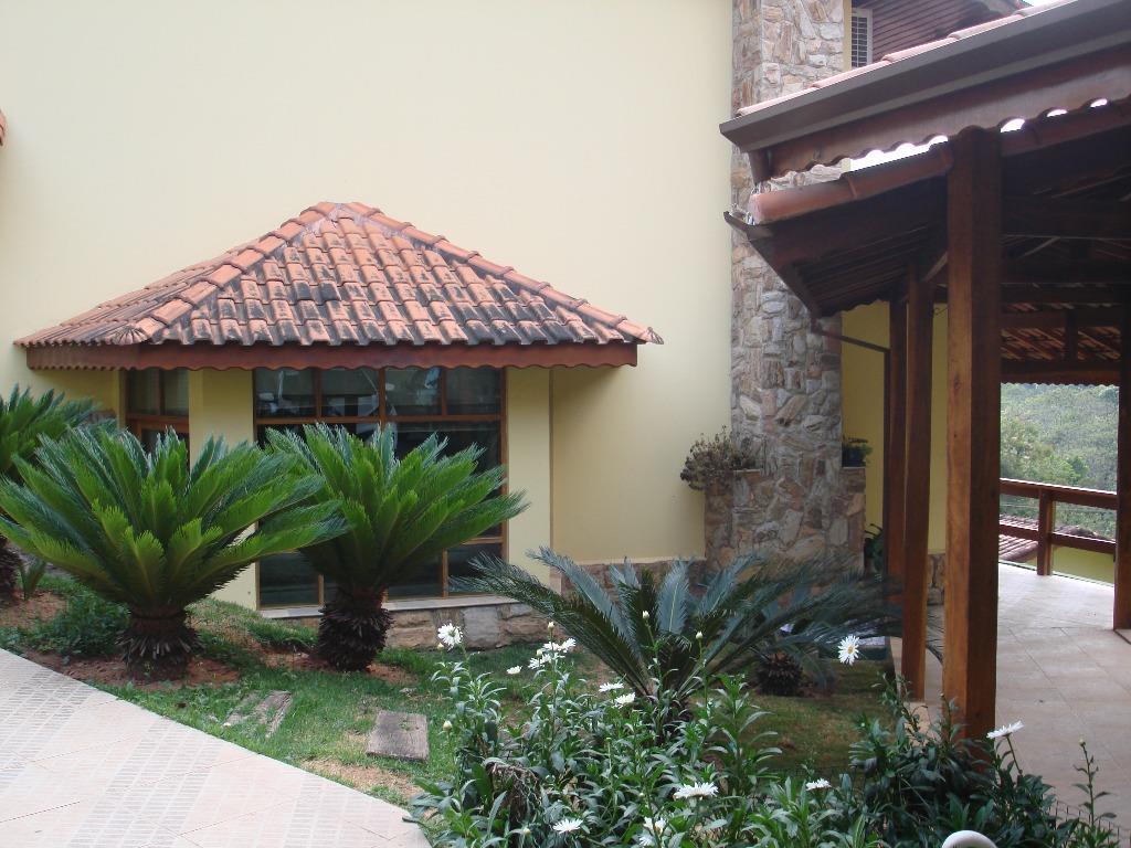 Casa de 3 dormitórios à venda em Parque Petrópolis, Mairiporã - SP