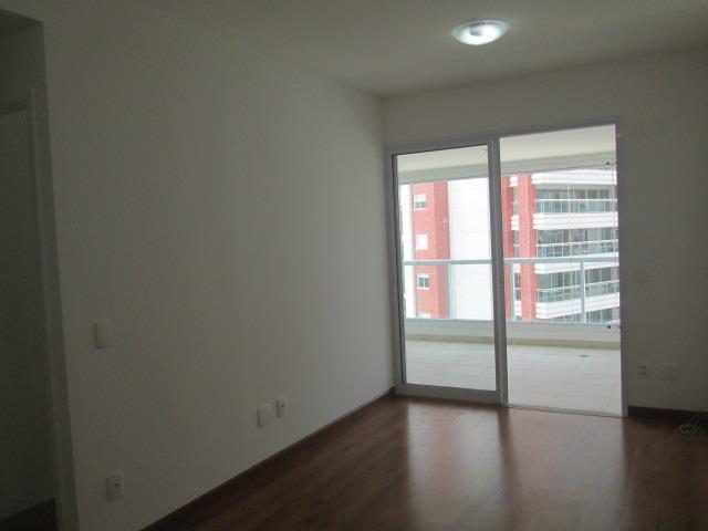 Apartamento de 1 dormitório em Jardim Anália Franco, São Paulo - SP