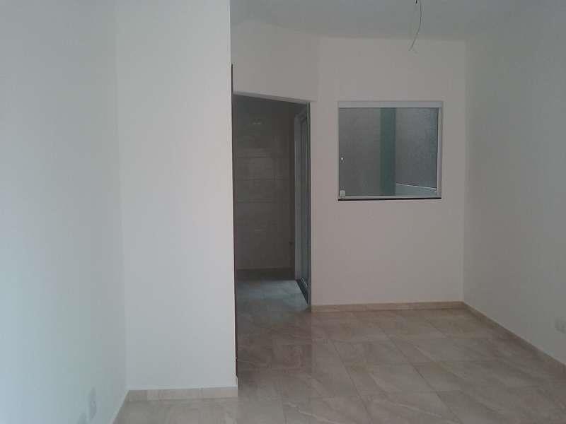 Sobrado de 2 dormitórios à venda em Vila Santa Clara, São Paulo - SP