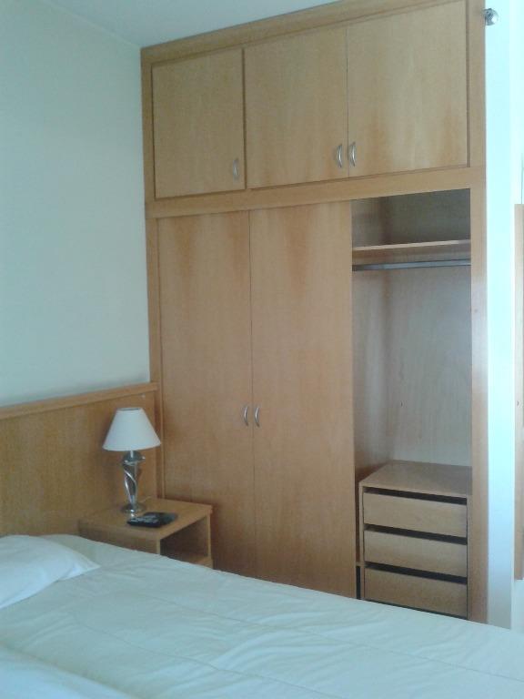 Loft de 1 dormitório à venda em Jardim Anália Franco, São Paulo - SP
