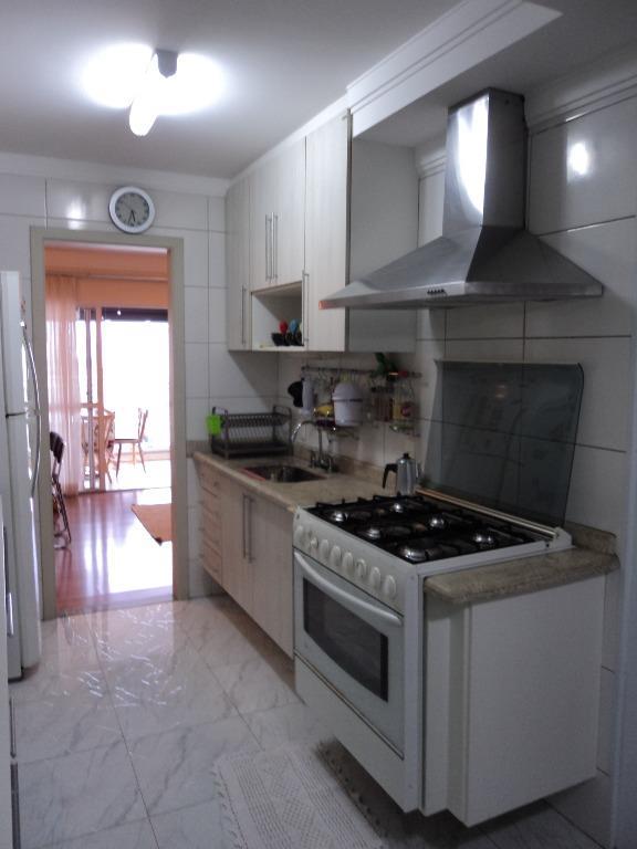 Apartamento de 3 dormitórios à venda em Jardim Textil, São Paulo - SP