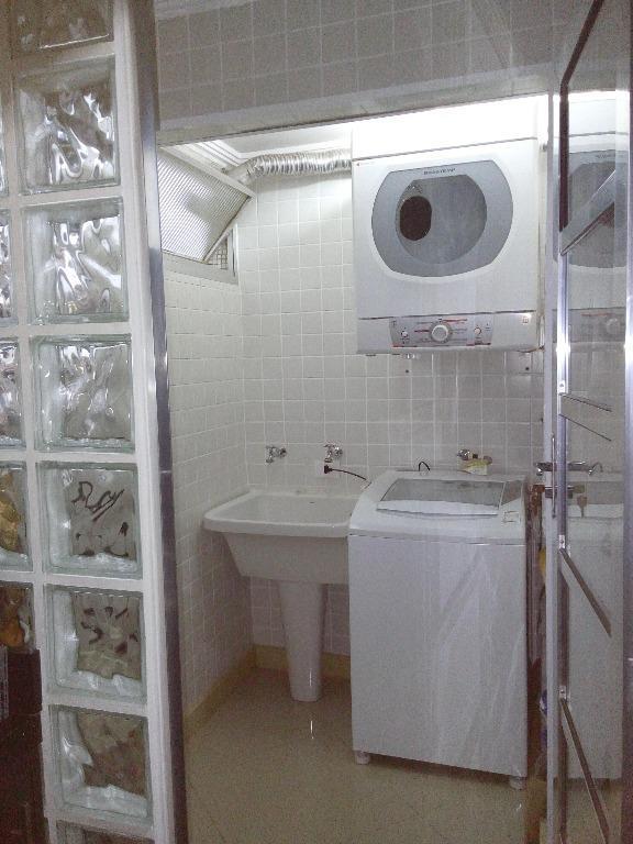 Apartamento de 3 dormitórios em Parque São Jorge, São Paulo - SP