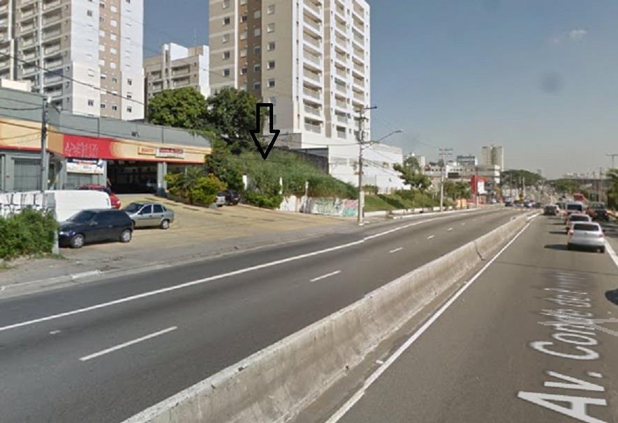 Terreno em Vila Matilde, São Paulo - SP
