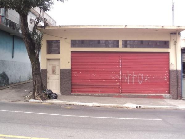 Loja à venda em Vila Esperança, São Paulo - SP