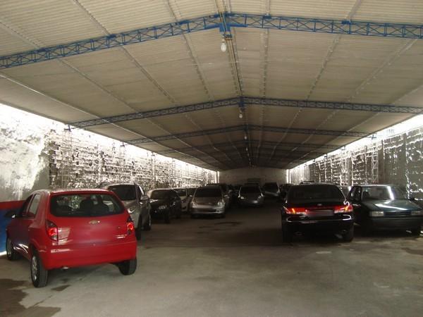 Galpão em Belém, São Paulo - SP