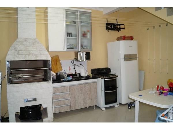 Sobrado de 4 dormitórios em Belém, São Paulo - SP
